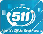 511 Alberta's Official Road Reports